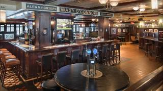 Waxy's Irish Bar + Kitchen Lexington