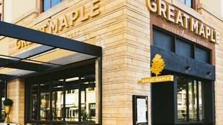 Great Maple - Pasadena