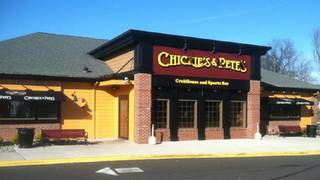 Chickie's & Pete's - Warrington
