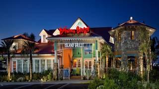 Bahama Breeze - Sanford