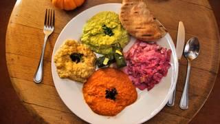Saffron 685 Mediterranean Turkish Cuisine
