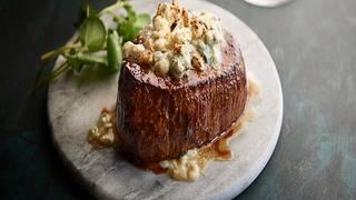 Morton's The Steakhouse - Buffalo