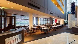 Redsalt Restaurant - Canberra