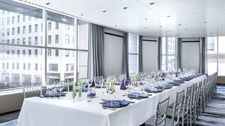 Private Dining at Langham Place, Fifth Avenue