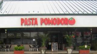 Pasta Pomodoro Ristorante Italiano & Catering