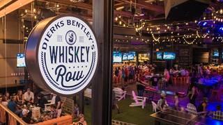Dierks Bentley's Whiskey Row Gilbert
