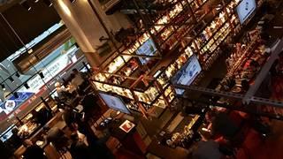 1909 Taverne Moderne - Montreal