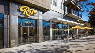 Rize Artisan Pizza + Salads