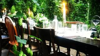 Sante Restaurant & Charcuterie