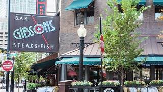 Gibsons Bar & Steakhouse - Chicago