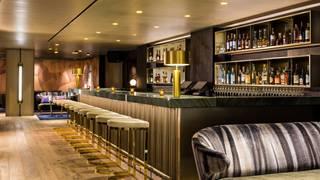 Le Grande Lounge