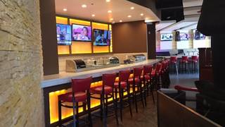 Tasu Asian Bistro Sushi & Bar