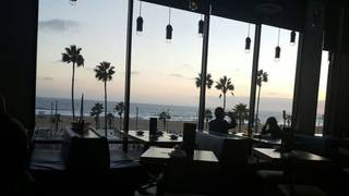 Backhouse - Huntington Beach