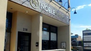 Noble Bistro Oakville