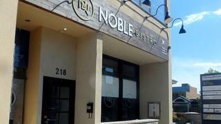 Noble Bistro Oakville