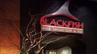 Blackfish at Tulalip Resort Casino