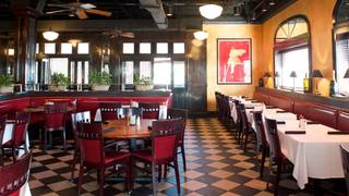 Best Italian Restaurants In Franklin Tennessee Amerigo Cool Springs