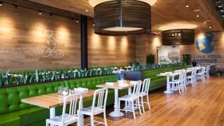 True Food Kitchen - Pasadena