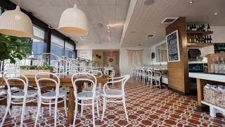 Cafe Gratitude - Larchmont