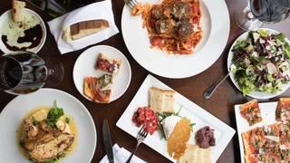 Tavolo: an Italian Bistro