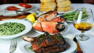 Chophouse New Orleans – Prime Steaks