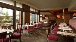 JORY Restaurant at The Allison Inn & Spa