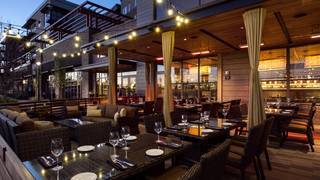 Paul Martin S American Grill Mountain View