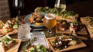 Livia Italian Eatery-Elmhurst
