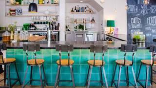 GYST Fermentations Bar