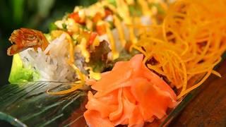 Mama Sushi