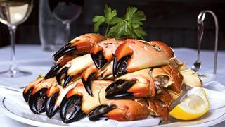 Truluck's Seafood, Steak and Crab House-Downtown Chicago