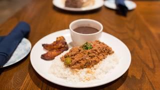 Padrino's Cuban Cuisine