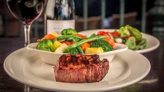 Charleston's Restaurant - Bricktown