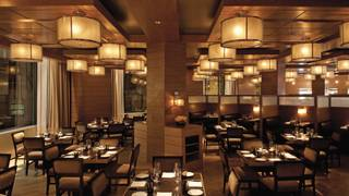Bourbon Steak - Four Seasons Washington DC