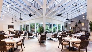 The Palmetto Cafe