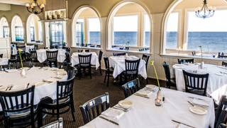 The Ocean House Restaurant - Cape Cod