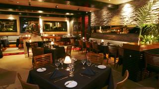 Best American Restaurants In Palm Springs