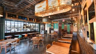 Social Kitchen and Bar