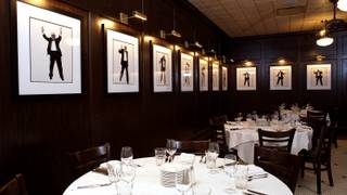 Harry Caray's Italian Steakhouse - Lombard