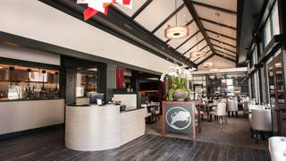 Alexander's Steakhouse - Pasadena