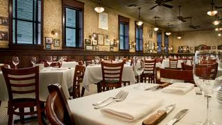 Harry Caray's Italian Steakhouse - Chicago