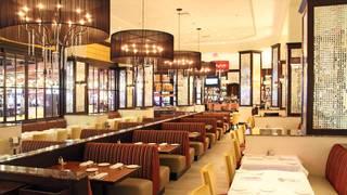 Best Italian Restaurants In New York Hotel Il Fornaio Las Vegas
