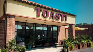 Toast of Charleston-West Ashley