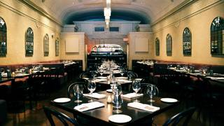 Best Italian Restaurants In Boston Theater District