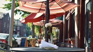 Frazer's Restaurant & Lounge