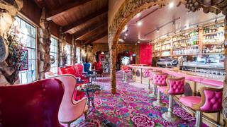 Alex Madonna's Gold Rush Steak House, at Madonna Inn