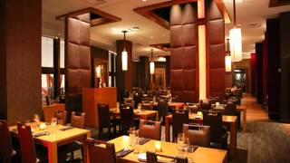 Michael Jordan's Steak House - Mohegan Sun