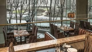 The Plaza Restaurant at Sheraton Columbus at Capitol Square