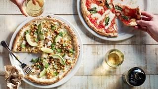 Famoso Neapolitan Pizzeria - Mission