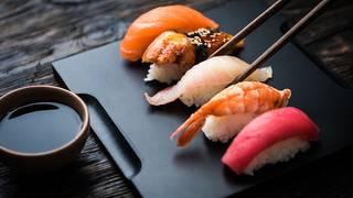 Sakana Sushi - Edina